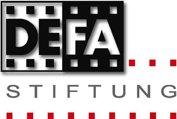 logo DEFA_Stiftung weiss