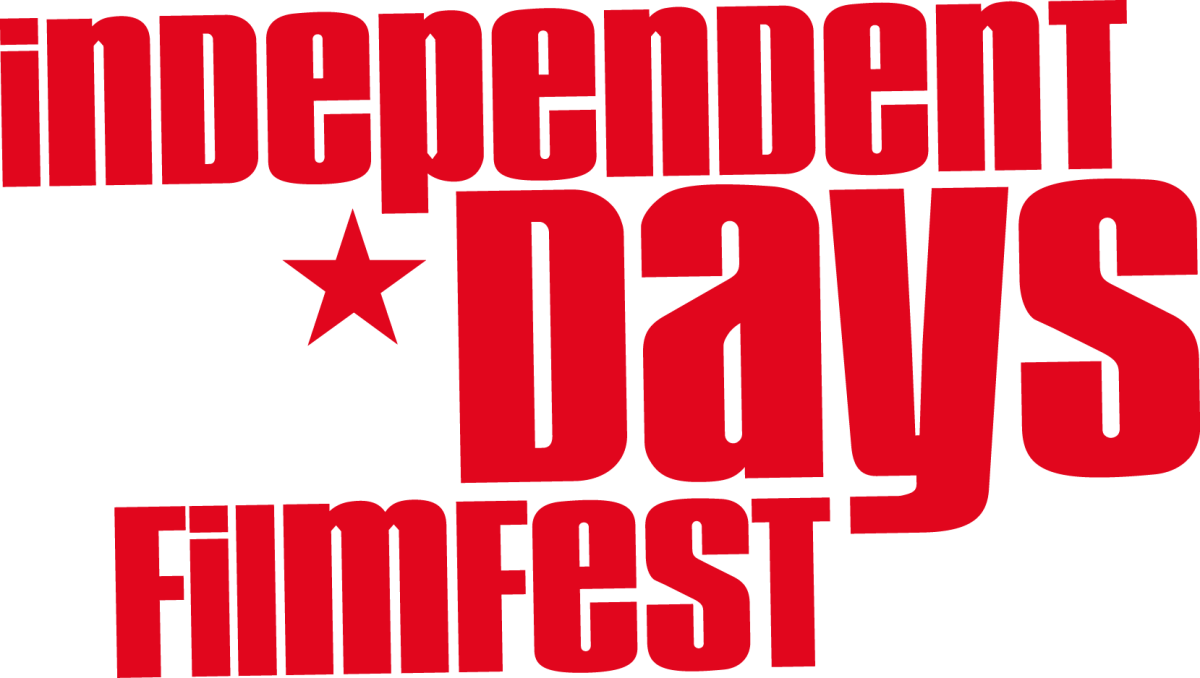 Independent Days Logo rot
