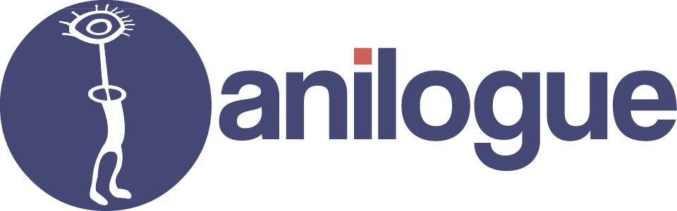 anilogue logo
