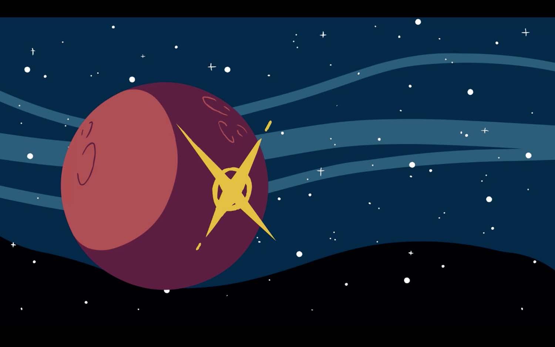 As aventuras do gajo no espaço