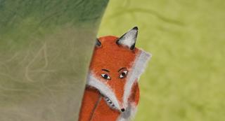 The Teeny-Weeny Fox