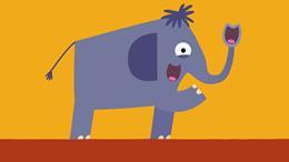 Animanimals - Elephant